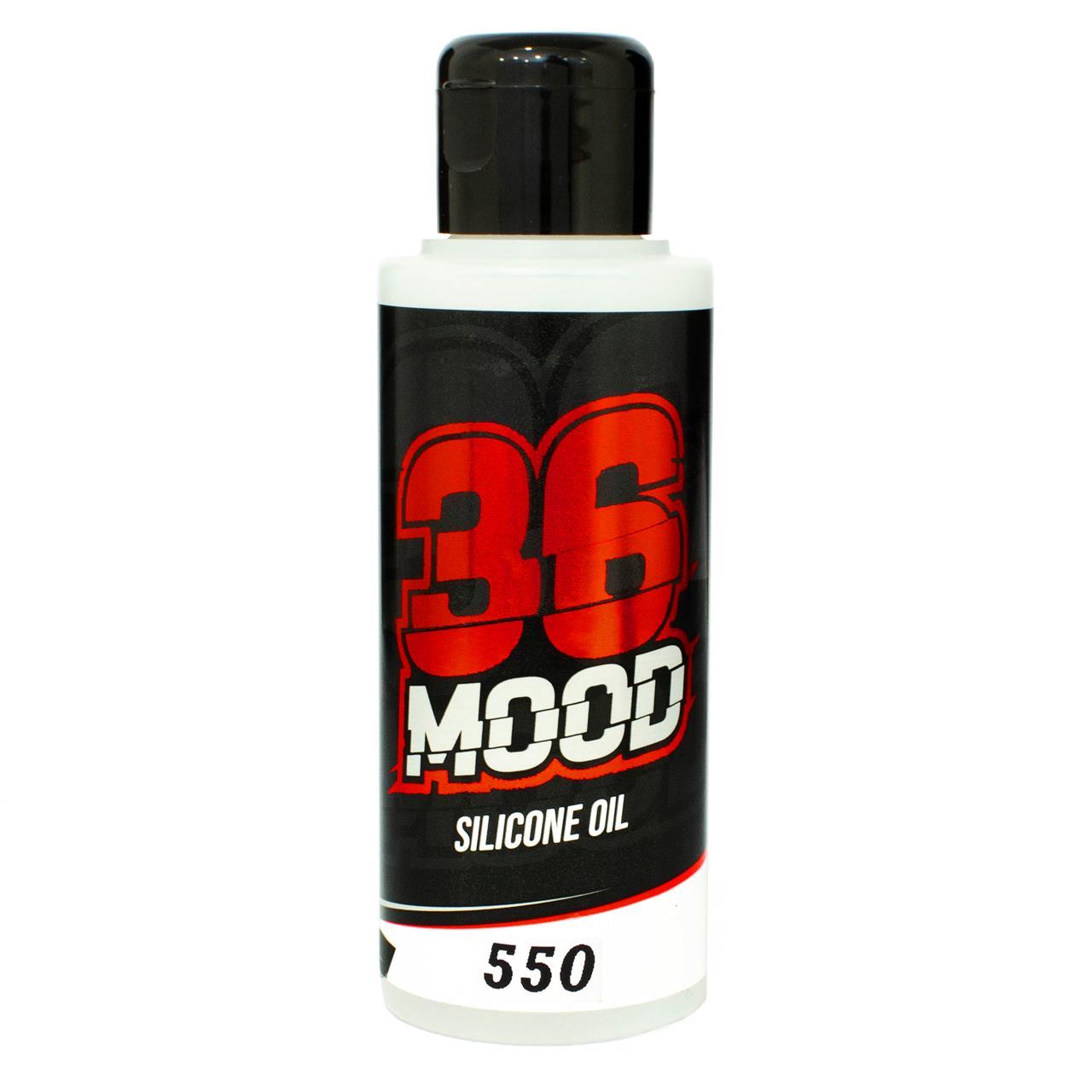 SHOCK FLUID 550 CPS (100ml)